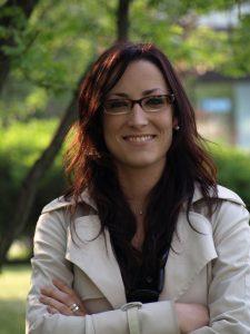 Dott.ssa Eleonora Lucchini
